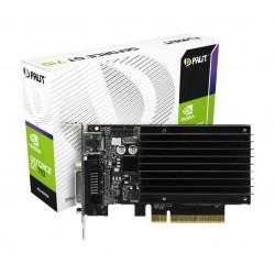 Palit Karta graficzna GeForce GT 710 2GB GDDR3 65B