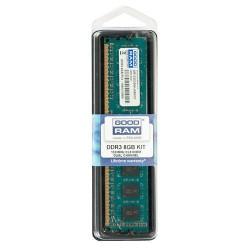 GOODRAM DDR3 8GB 1333 (1*8GB) CL9