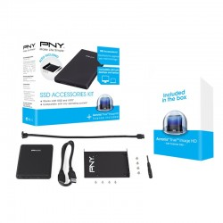 PNY SSD KIT 2,5SATA3 P91008663EKIT