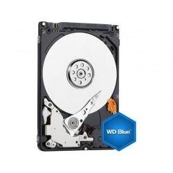 Western Digital HDD Blue 500GB 2,5 16MB SATAIII|5400rpm