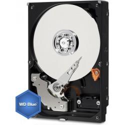 Western Digital HDD Blue 1TB 3,5 64MB SATAIII|5400rpm