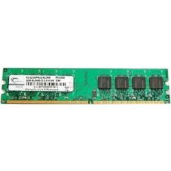 G.SKILL Pamięć DDR3 2GB 1333MHz CL9 256x8 1 rank