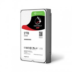Seagate IronWolf 2TB 3,5 64MB ST2000VN004
