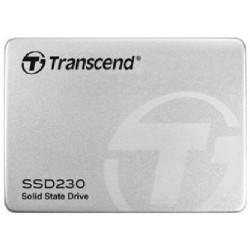 Transcend Dysk SSD 2,5 230S TLC 128GB SATA3 560|380 MB|s