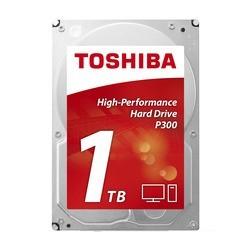 Toshiba HDD P300 1TB 3.5 S3 7200rpm 64MB bulk