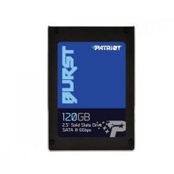 Patriot SSD 120GB Burst 560|540 MB|s SATA III 2.5