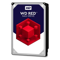 Western Digital HDD Red 1TB 2,5 16MB SATAIII 5400rpm
