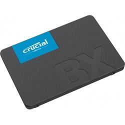Crucial Dysk BX500 SSD 120GB SATA3 2.5 540|500MB|s