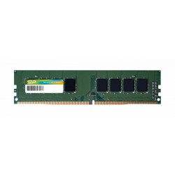 Silicon Power Pamięć SIP DDR4 8GB 2666(1*8G)CL19 UDIMM