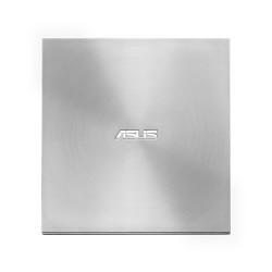 Asus Nagrywarka zewnętrzna ZenDrive U9M Ultraslim DVD USB USBc srebrna