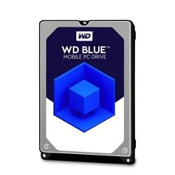 Western Digital HDD Blue 1TB 2,5 128MB SATAIII|5400rpm
