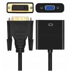 ADAPTER DVI-D do VGA