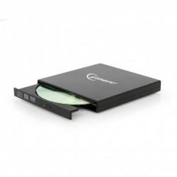 Gembird Napęd DVD na USB zewnętrzny DVDUSB02