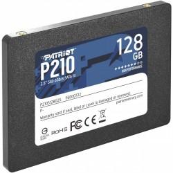 Patriot Dysk SSD 128GB P210 450|430 MB|s SATA III 2.5