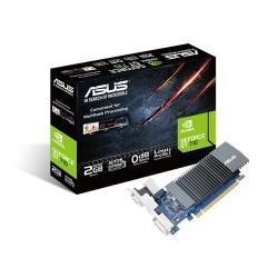 Asus Karta graficzna GeForce GT 710 2GB GDDR5 64BIT DVI|HDMI|DSub