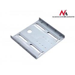Maclean Adapter redukcja HDD/SSD sanki szyna 3,5`