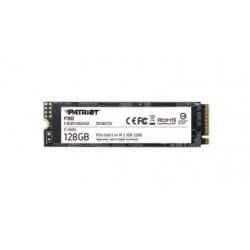 Patriot Dysk SSD P300 128GB M.2 PCIe Gen 3 x4 1600|600