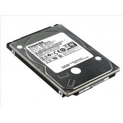HDD TOSHIBA MQ01ABD032 2,5` 320GB SATA 2