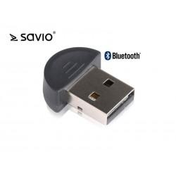 Elmak SAVIO BT-02 Micro Adapter USB Bluetooth v2.0