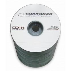 Esperanza CD-R x56 SZPINDEL 100