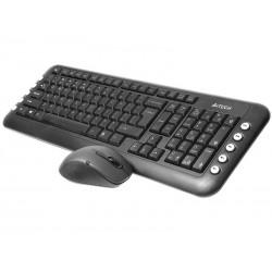 Zestaw klawiatura + mysz z A4Tech V-Track 7200F