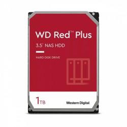 Western Digital Dysk WD Red Plus 2TB 3,5CMR 128MB|5400RPM WD20EFZX