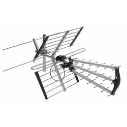 Antena DVB-T szerokopasmowa BX-1000-OLYMPIA