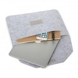 Etui filc do laptopów 13-14 cali