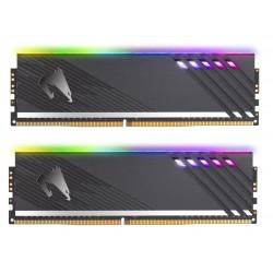 Gigabyte Pamięć AORUS RGB Memory 16GB 3600MHz (2*8gb) DDR4