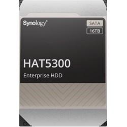 Synology Dysk HDD SATA 16TB HAT530016T 16TB SATA 7,2k 3,5 512e