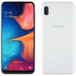 Samsung Galaxy A20e 3/32GB DualSIM BIAŁY