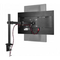 BIURKOWY OBROTOWY UCHWYT MONITORA LCD LED 10-29