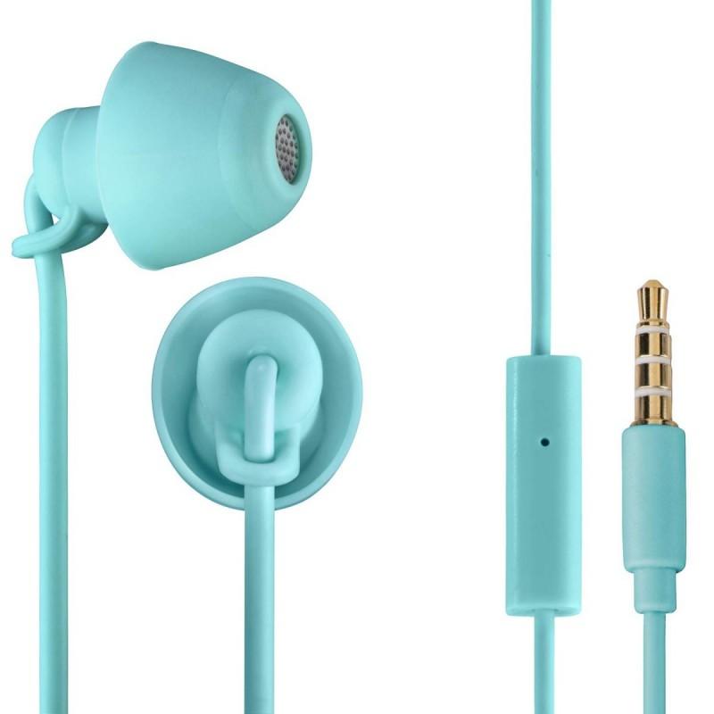 Thomson Słuchawki douszne z mikrofonem Piccolino t