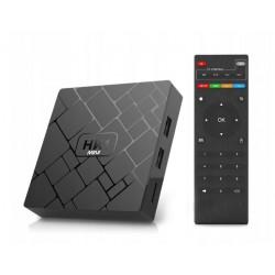 HK1 MINI SMART TV BOX ANDROID 9 4K KODI 2/16GB