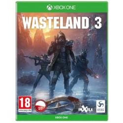 KOCH Gra Xone Wasteland 3