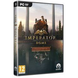 KOCH Gra PC Imperator Rome Premium Edition