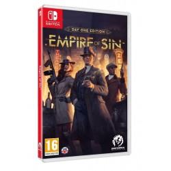 KOCH Gra NS Empire of Sin Day One Edition