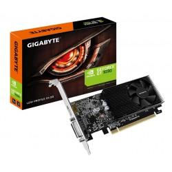 Gigabyte Karta graficzna GeForce GT 1030 2GB GDDR4 64BIT HDMI|DVI LP