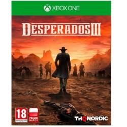 KOCH Gra Xone Desperados III