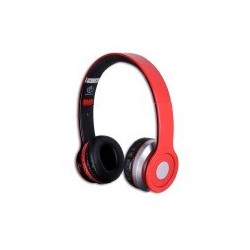 Rebeltec Stereofoniczne słuchawki z mikrofonem CRI
