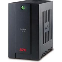 APC BX700U-GR BACK X 700VA 390W/ AVR/4xSchuko/USB