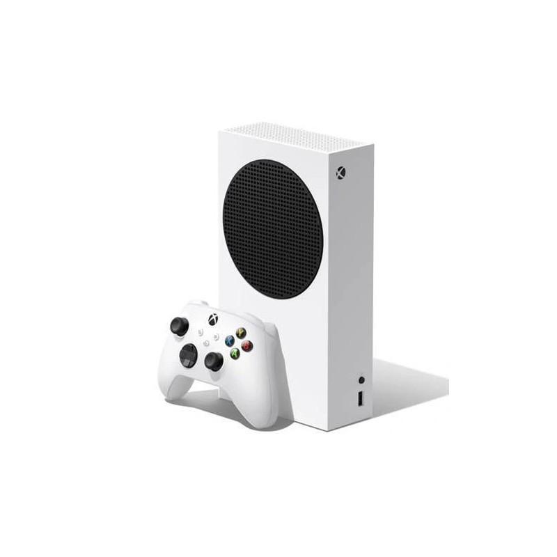Konsola Xbox Series S 512GB