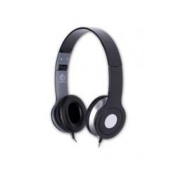 Rebeltec Stereofoniczne słuchawki z mikrofonem CIT