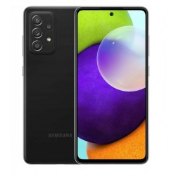 SAMSUNG Galaxy A52 6/128GB Czarny