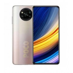 XIAOMI POCO X3 PRO 8/256GB Brązowy