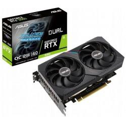 ASUS GeForce RTX 3060 DUAL OC V2 12GB