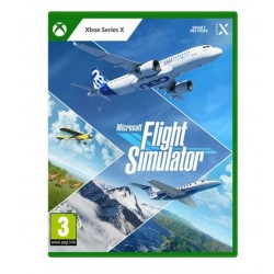 Gre Microsoft Flight Simulator Xbox Series X