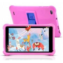 Tablet Qunyico Y7 -Kid 7` 2 GB/32 GB różowy