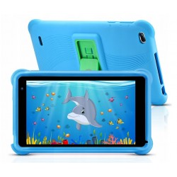 Tablet Qunyico Y7-Kids 7` 2 GB/32 GB niebieski