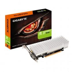 Gigabyte Karta graficzna GeForce GT 1030 2GB GDDR5 64BIT  DVID|HDMI